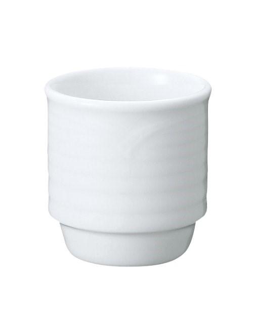 Noritake Arctic White Egg Cup 4.9x5cm
