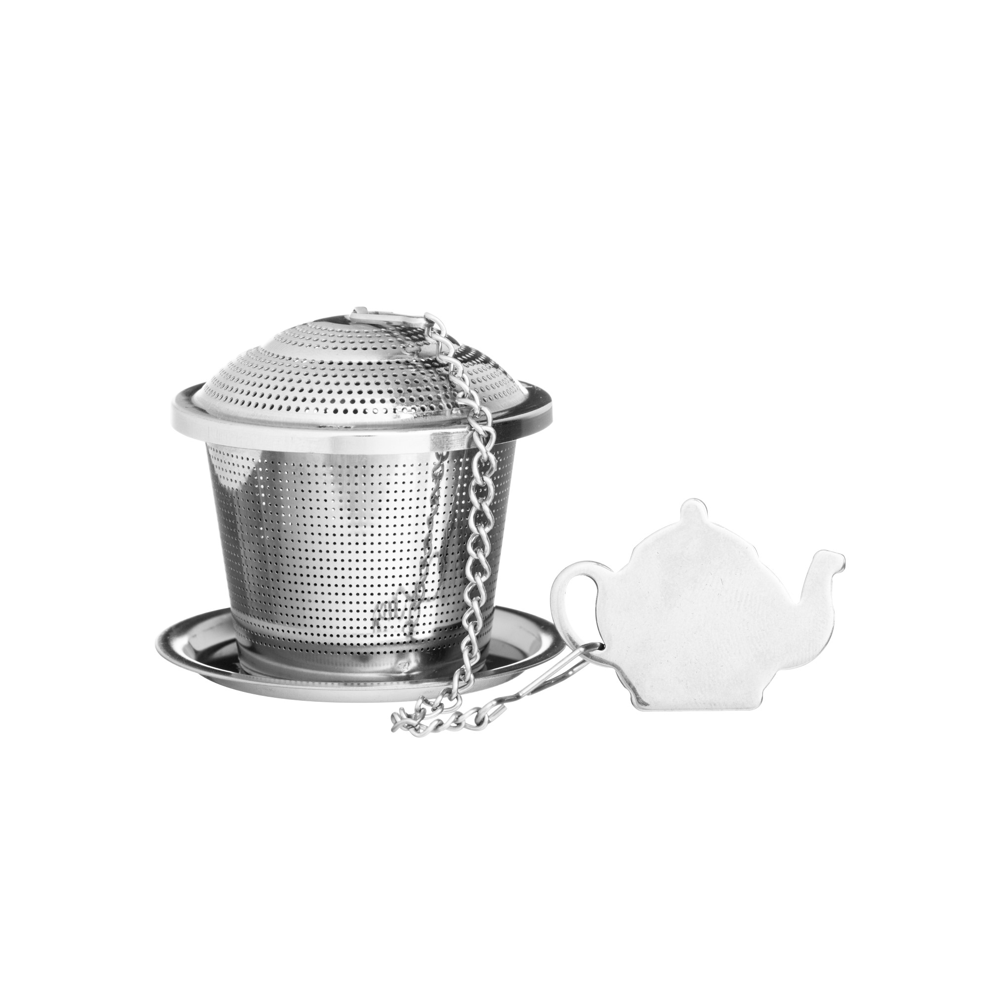 Price & Kensington Tea Infuser with Drip Tray
