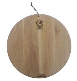 Oak Round XSmall 27cm