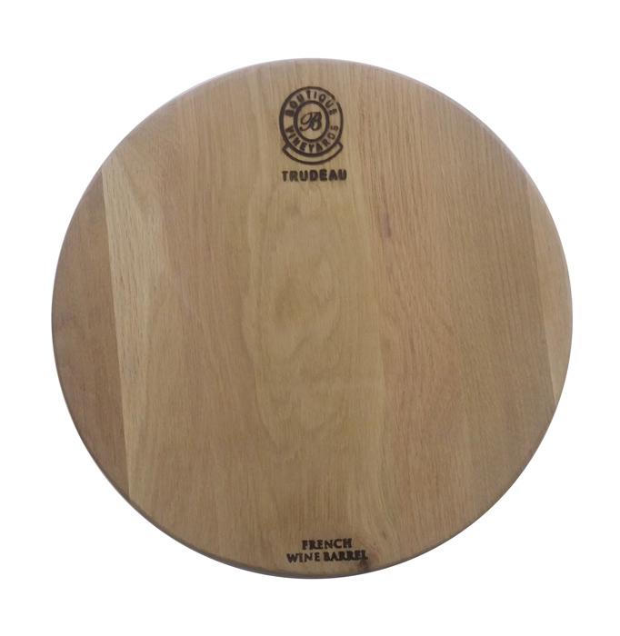 Oak Round Large 48cm