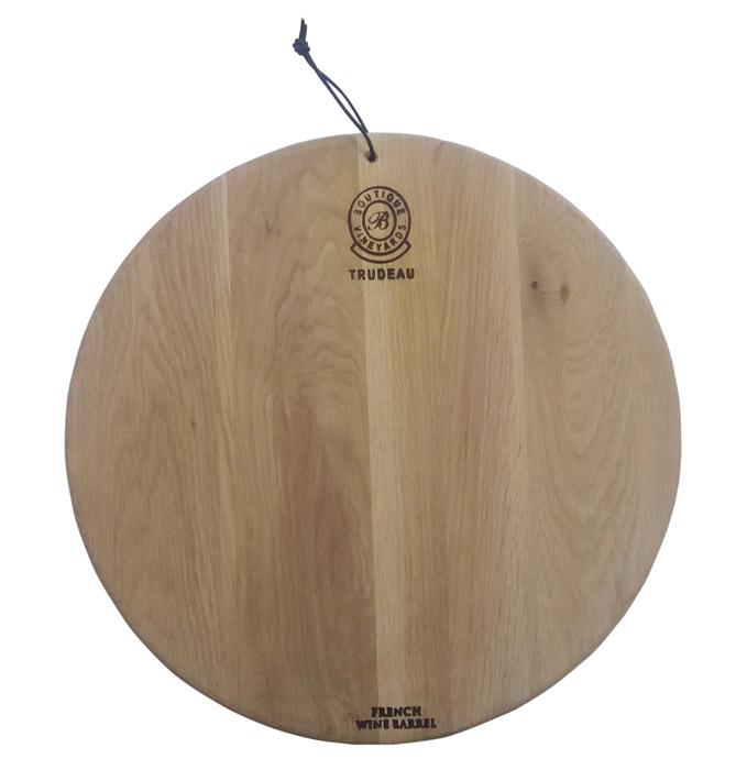 Oak Round Small 40cm