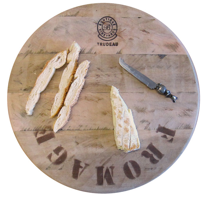 Fromage Large Round Board 48cm