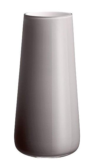 Numa Vase Pure Stone 34cm