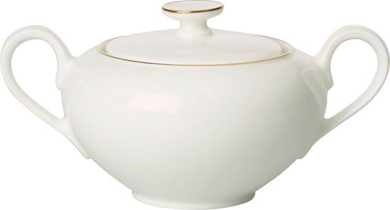 Anmut Gold Sugar Bowl