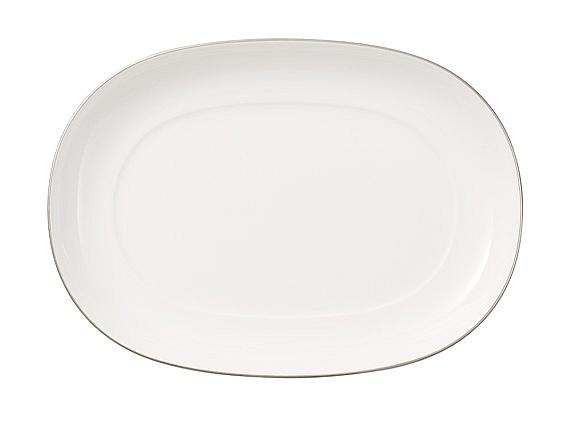 Anmut Platinum No 1 Pickle Dish 20cm