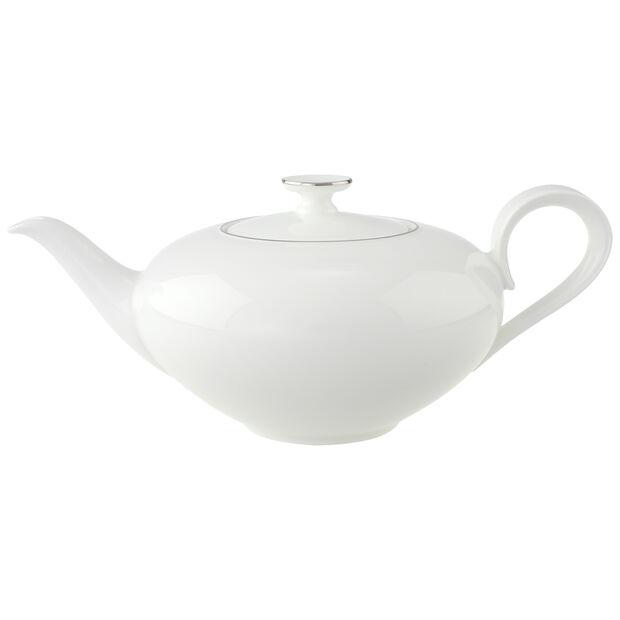 Anmut Platinum No.1 Teapot 1L