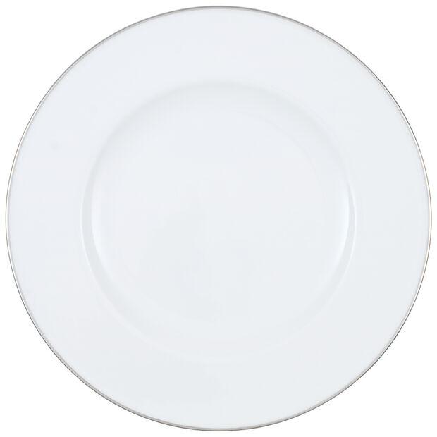 Anmut Platinum No 1 Flat Plate 27cm