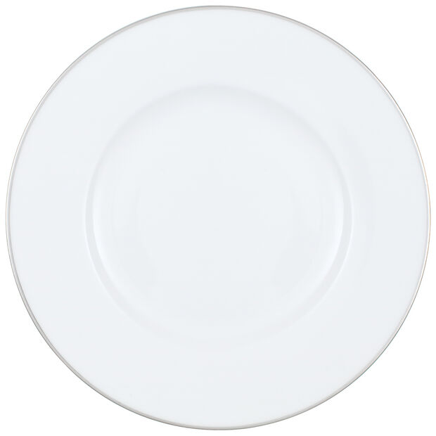 Anmut Platinum No 1 Salad Plate 22cm