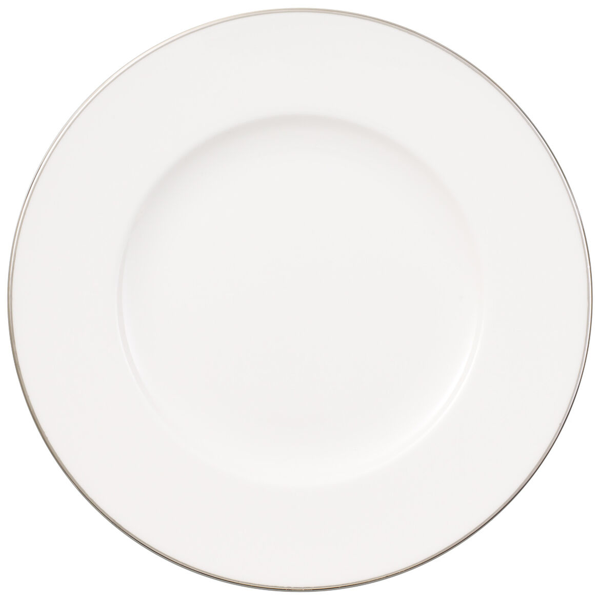 Anmut Platinum No 1 Bread & Butter Plate