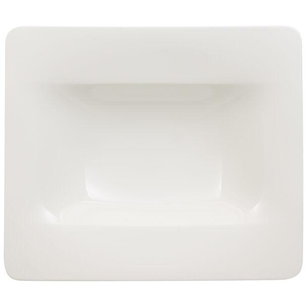 Modern Grace Deep Plate 24cm
