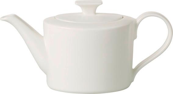 Metro Chic Blanc Teapot 440ml