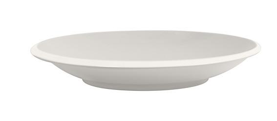NewMoon Bowl Flat 25cm