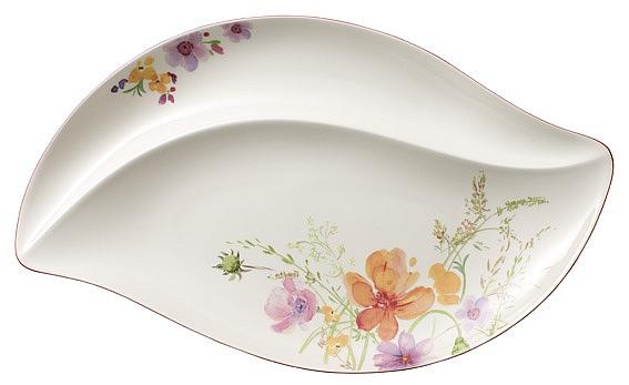 Mariefleur Serve & Salad Plate 50x30cm
