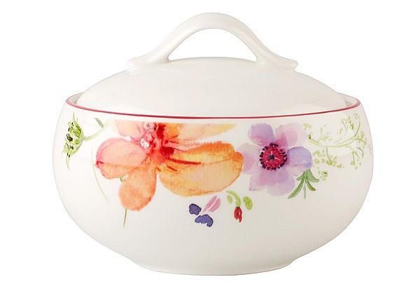 Mariefleur Sugar Bowl with Lid 450ml
