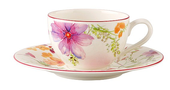 Mariefleur Breakfast Cup & Saucer 390ml