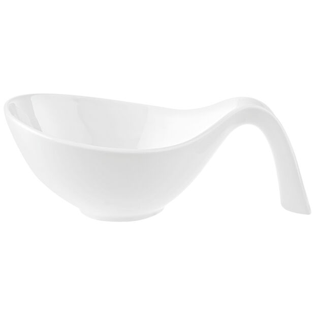 Flow Bowl with Handles 600ml