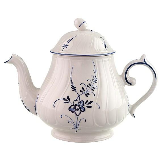 Vieux Luxembourg Teapot 1.1L