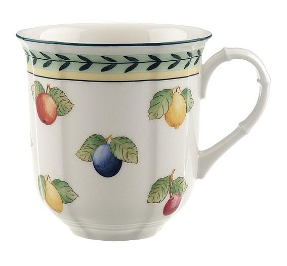 French Garden Fleurence Mug 300ml