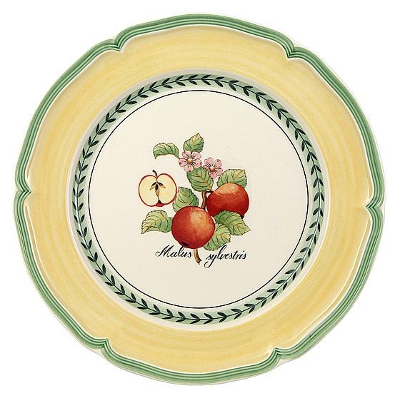 French Garden Valence Flat Plate 26cm