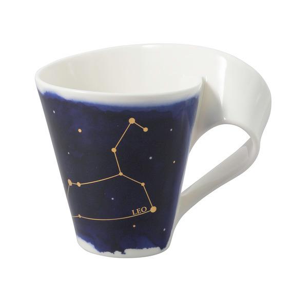 New Wave Stars Mug Leo 300ml