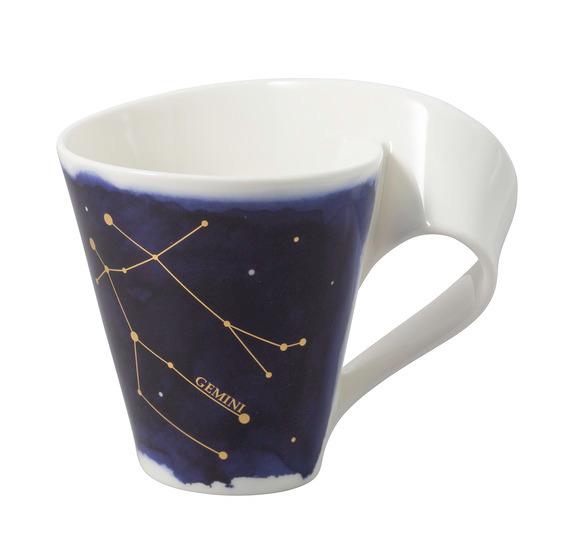 New Wave Stars Mug Gemini 300ml