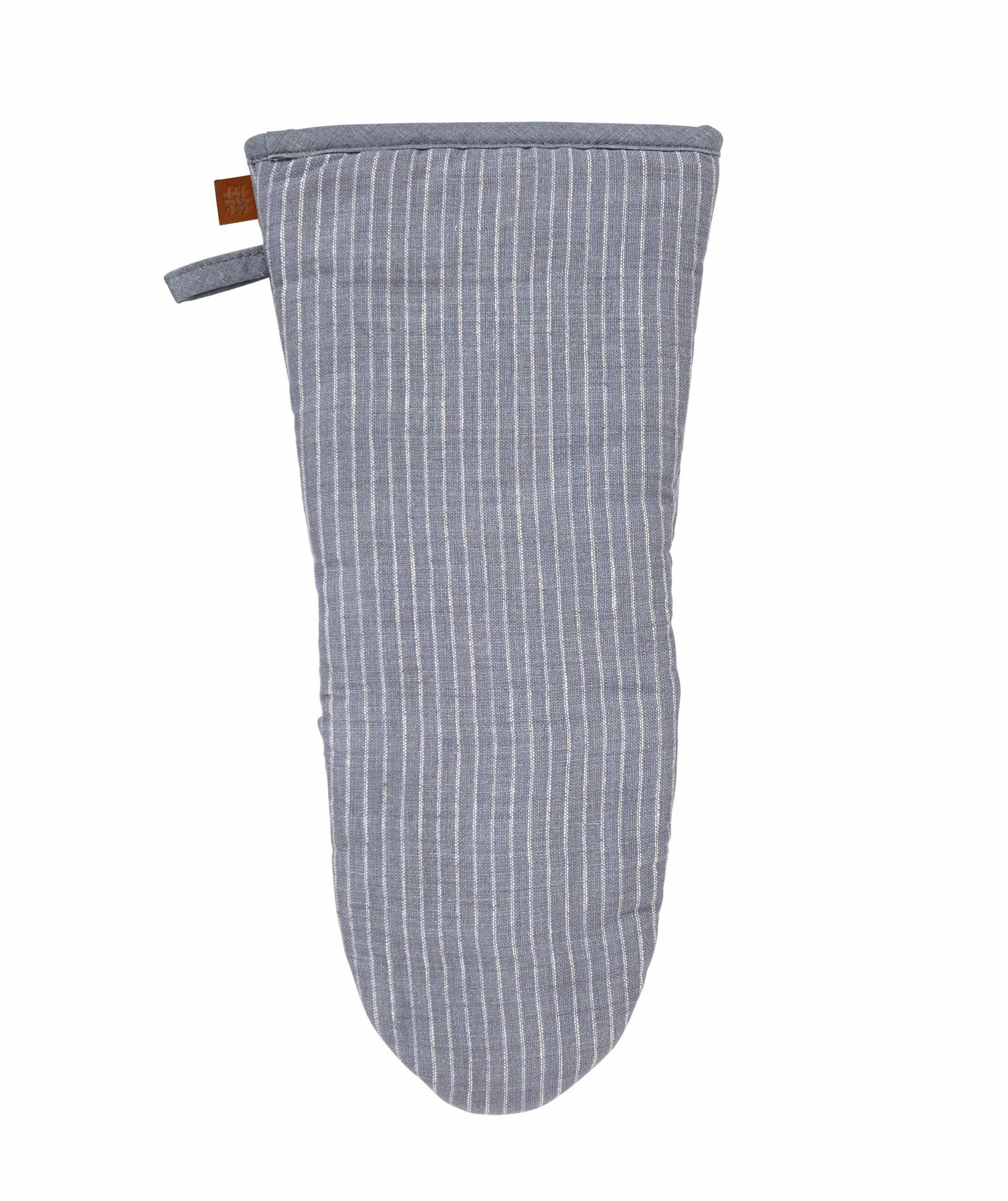 Ulster Weavers Gauntlet 1880 Linen Grey