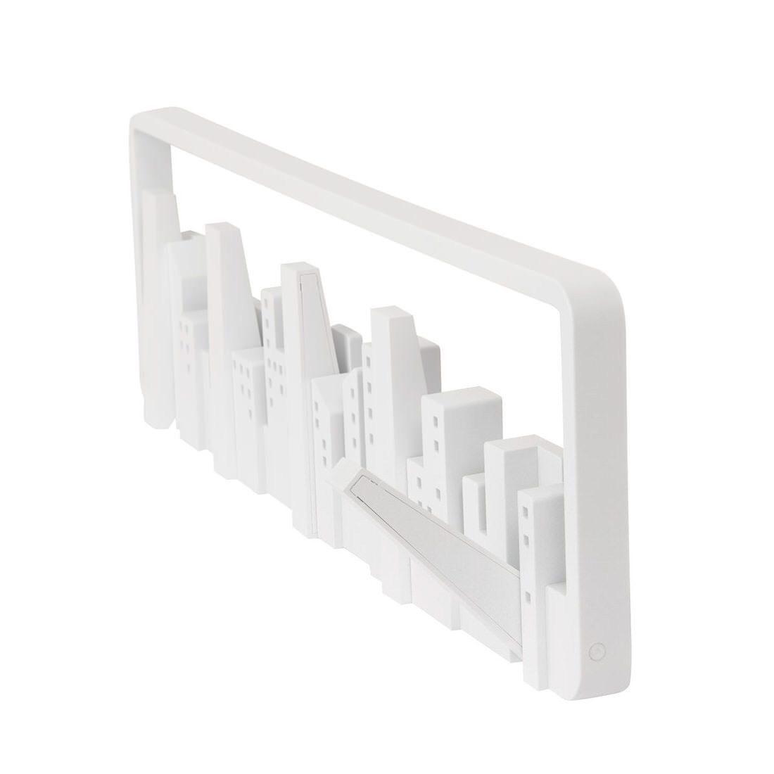 Umbra Skyline Multi Hook White