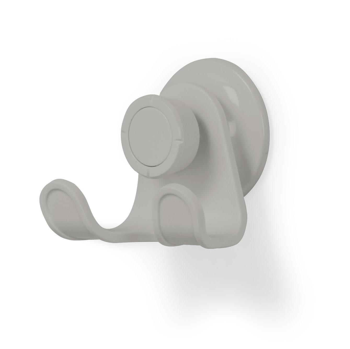 Umbra Flex Gel Lock Double Hook Grey