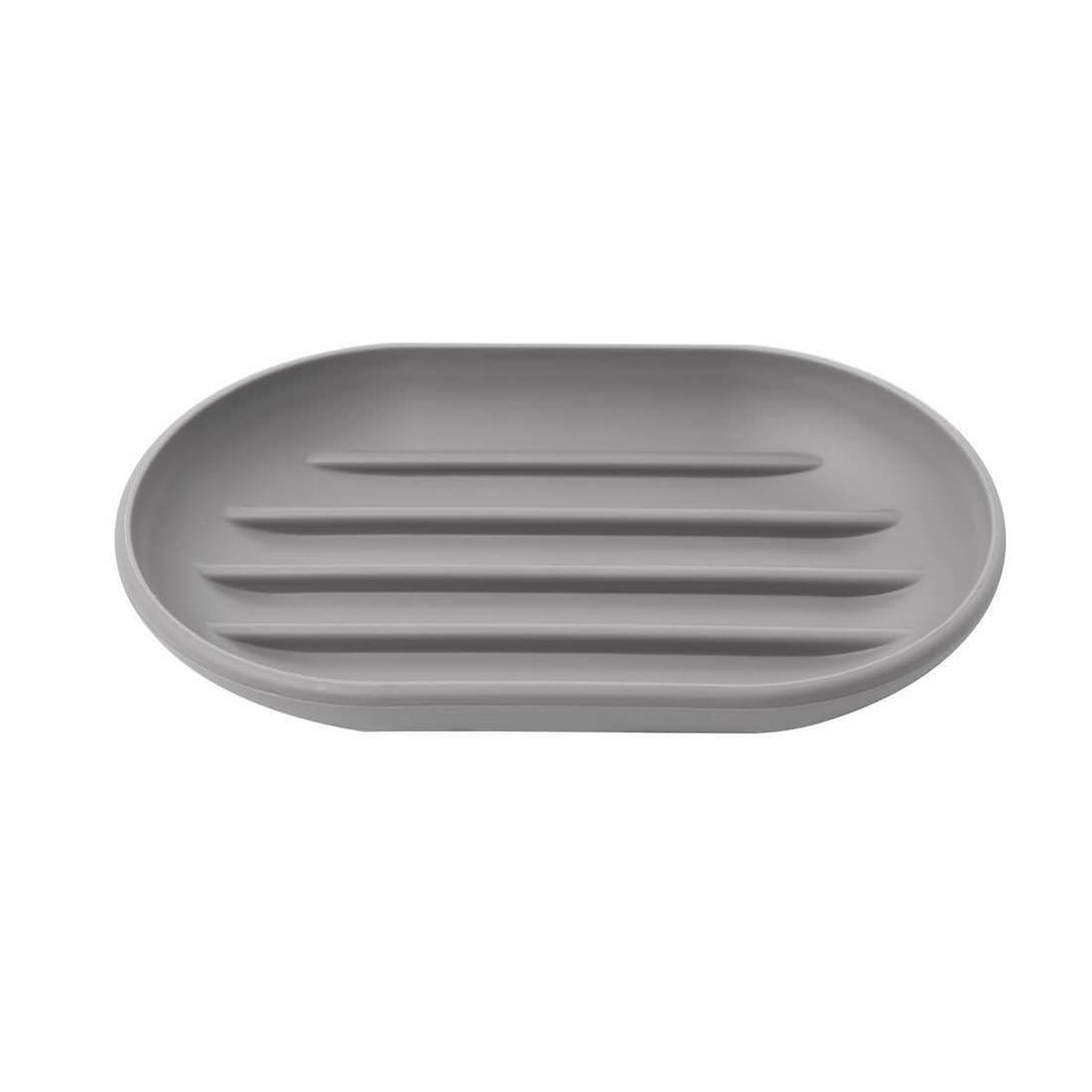 Umbra Touch Soap Dish Grey