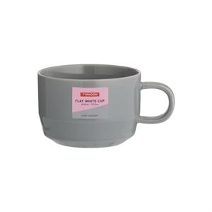 Typhoon Cafe Concept Flat White Mug 300ml