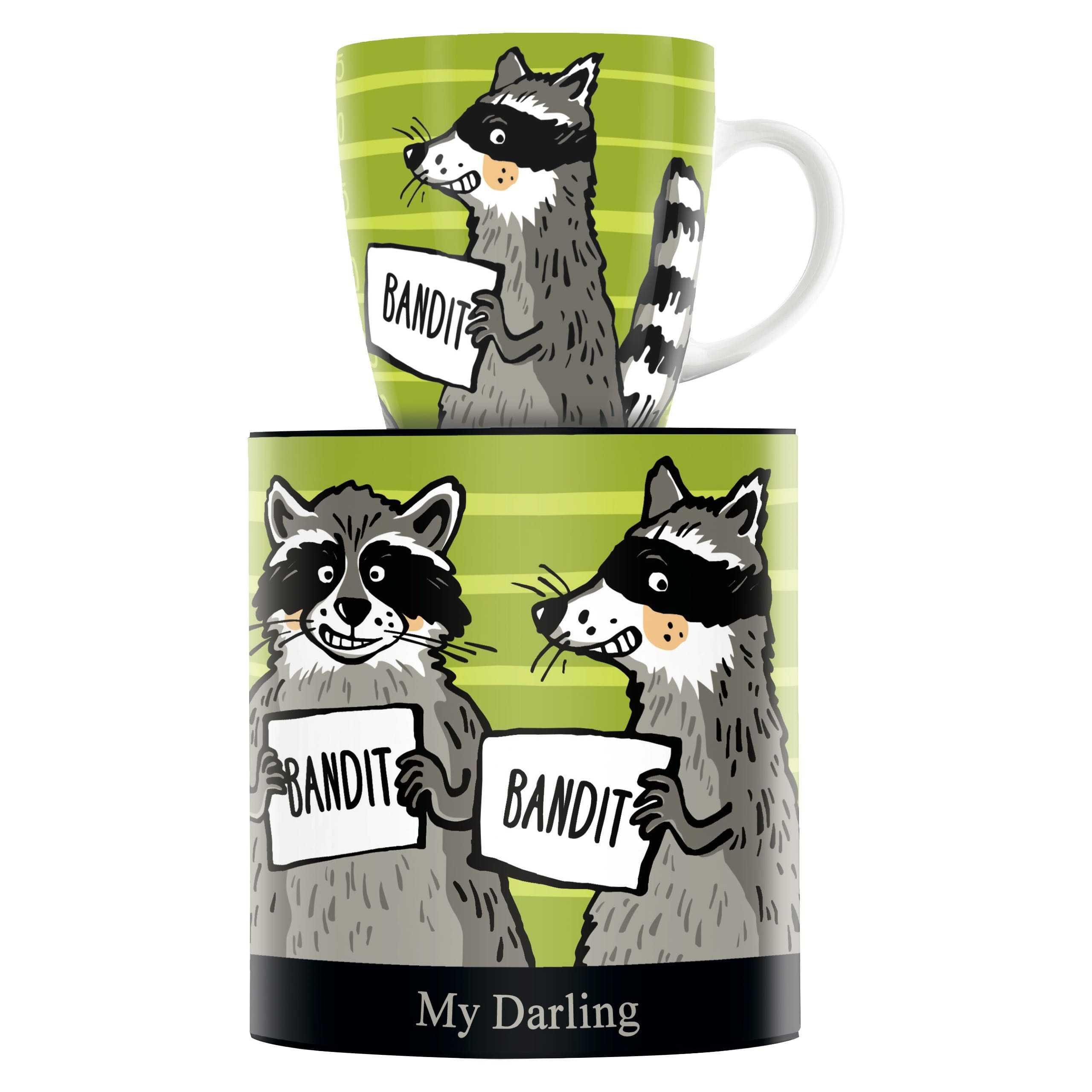 Ritzenhoff My Darling Coffee Mug M.Schlenke