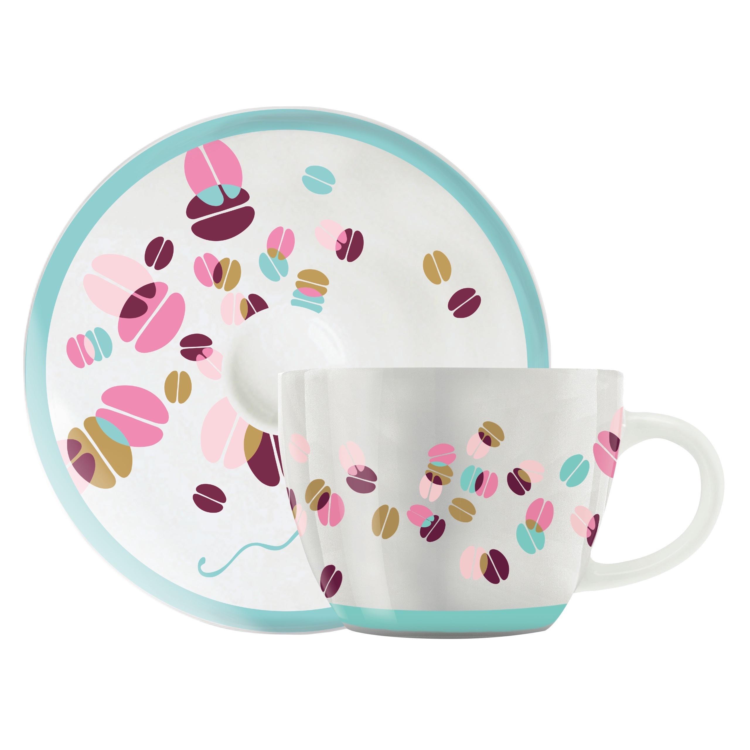 Ritzenhoff My Little Darling Espresso Cup C.Schult