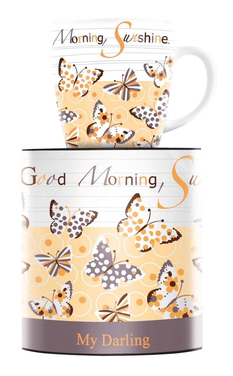 Ritzenhoff My Darling Coffee Mug S.Brandhofer