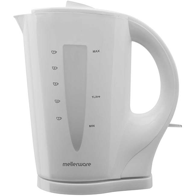 Mellerware Kettle Sabie 1.7L