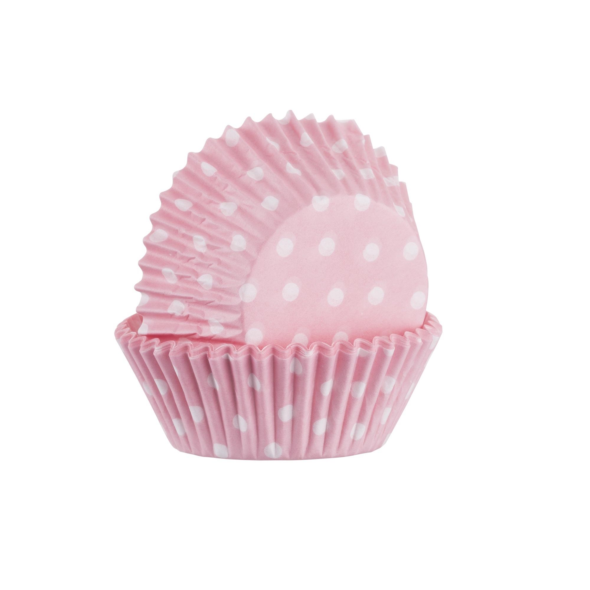 Mason Cash Mini Cases Pink Polka Dot 60