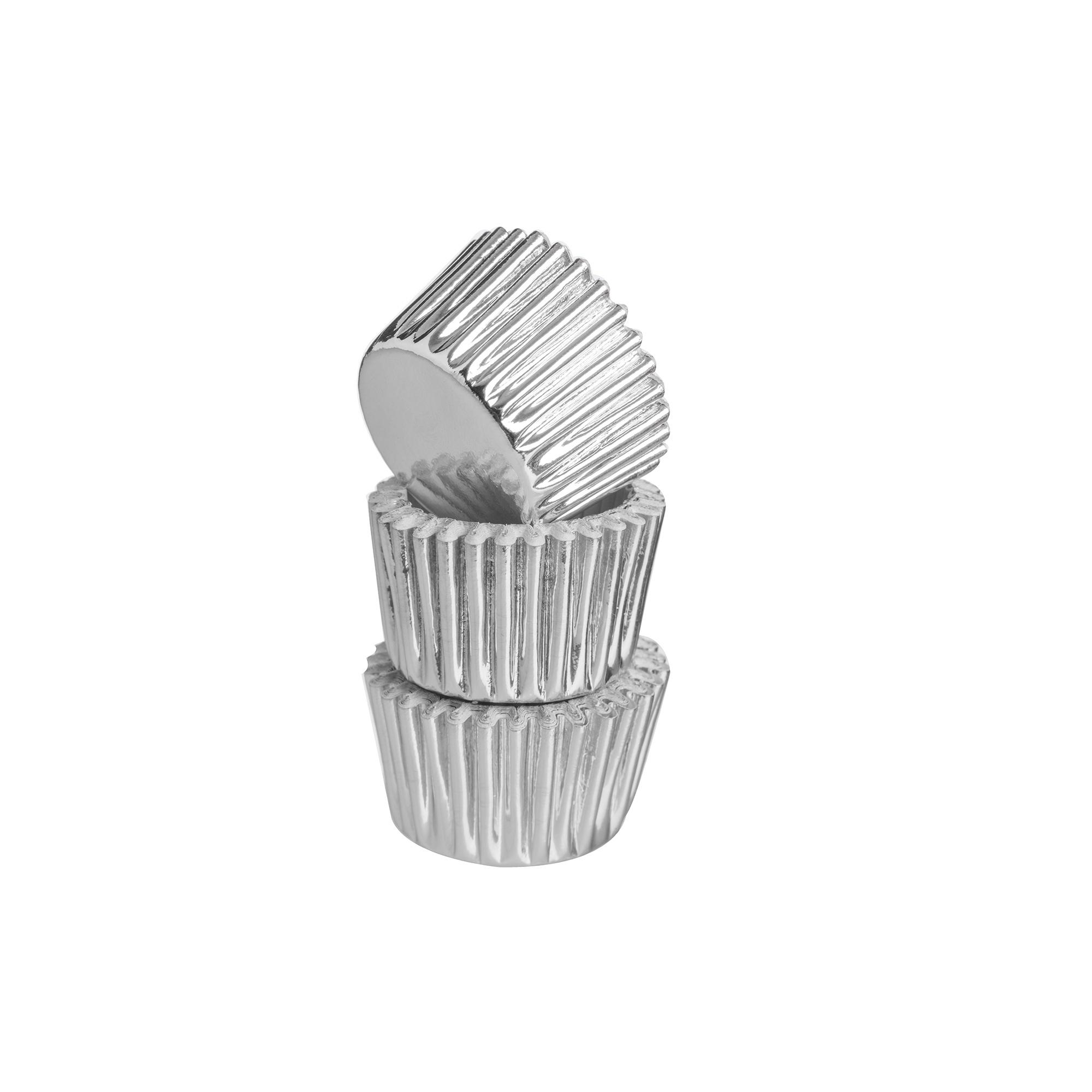 Mason Cash Mini Cases Silver 40