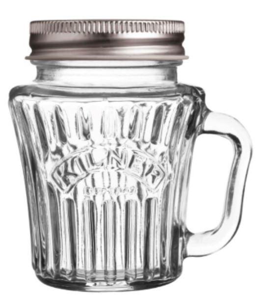 Kilner Vintage Mini Handle Jar 110ml