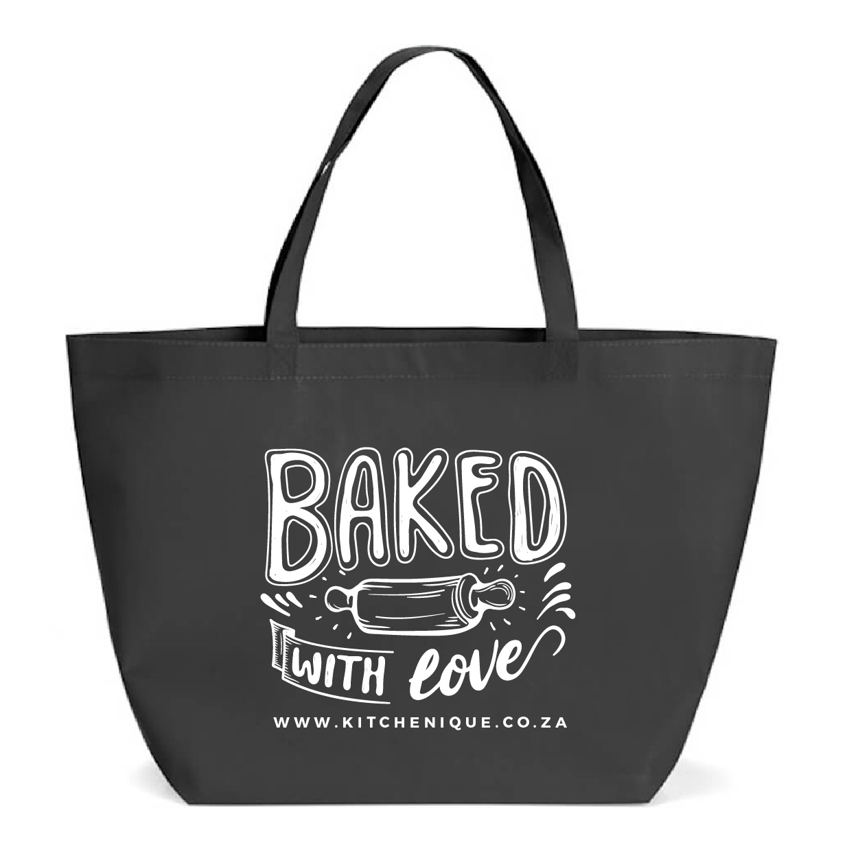 Kitchenique Shopper Baked With Love