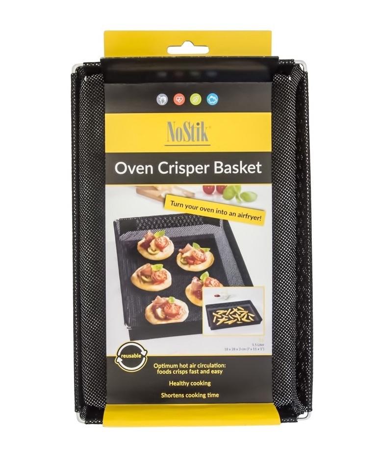 NoStik Crisper Basket 1.5L