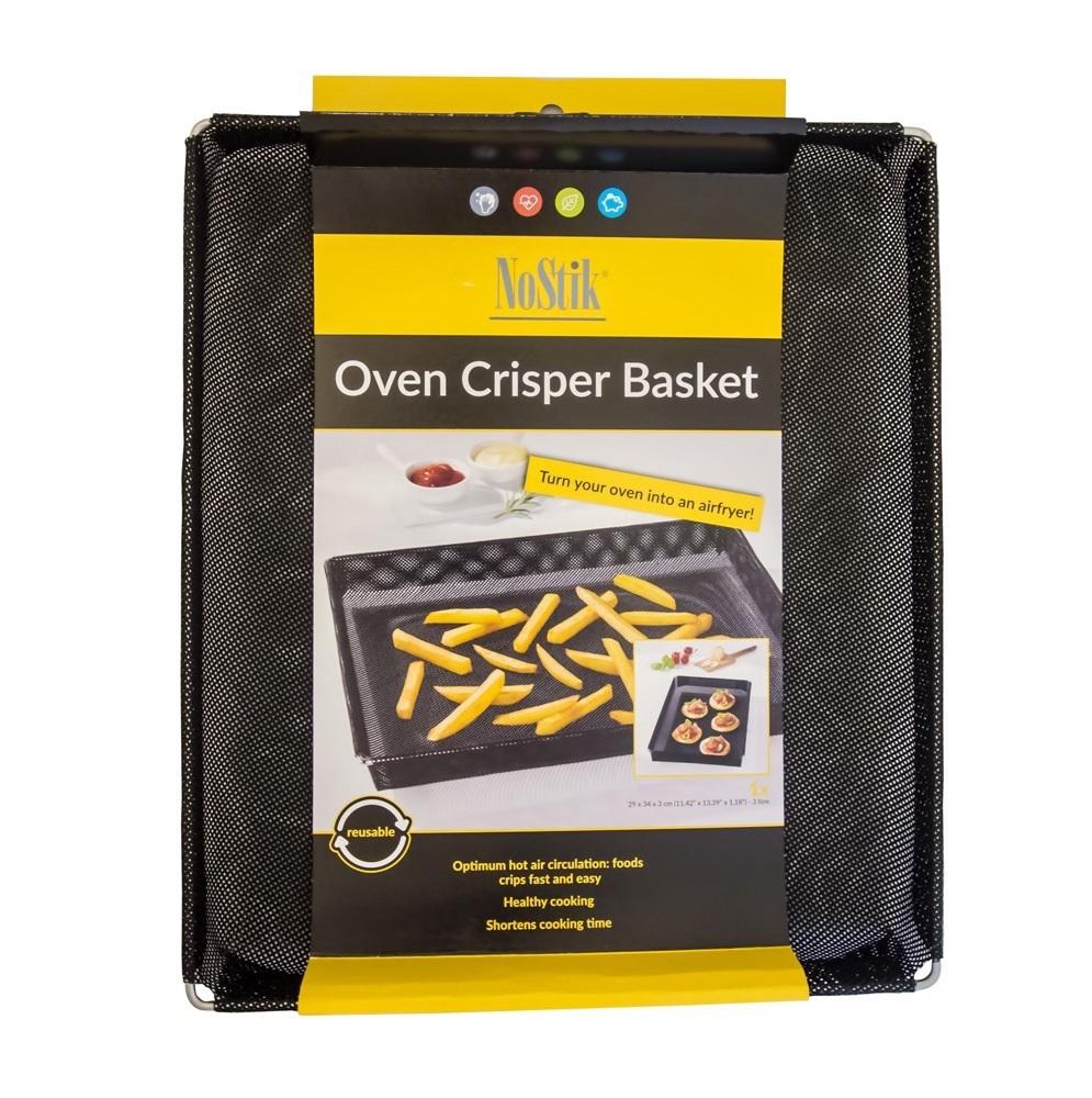 NoStik Crisper Basket 3L