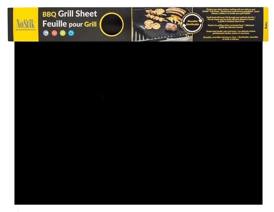 NoStik Grill Baking Liner 40x50cm