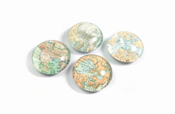 Magnets Expedition Set of 4