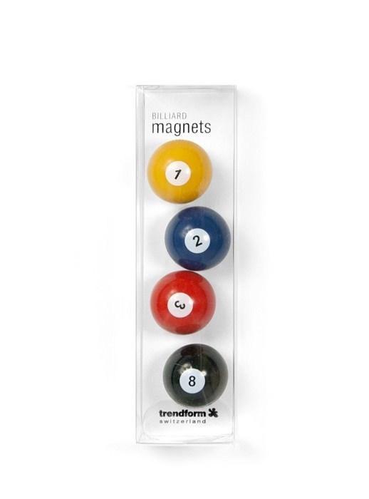 Magnets Billard
