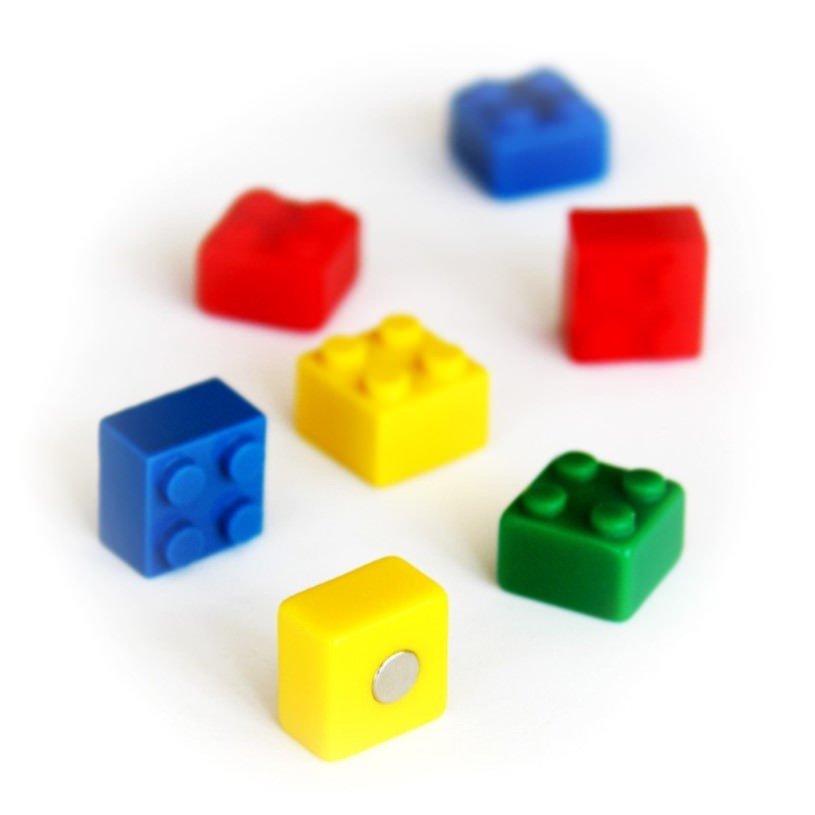 Magnets Brick