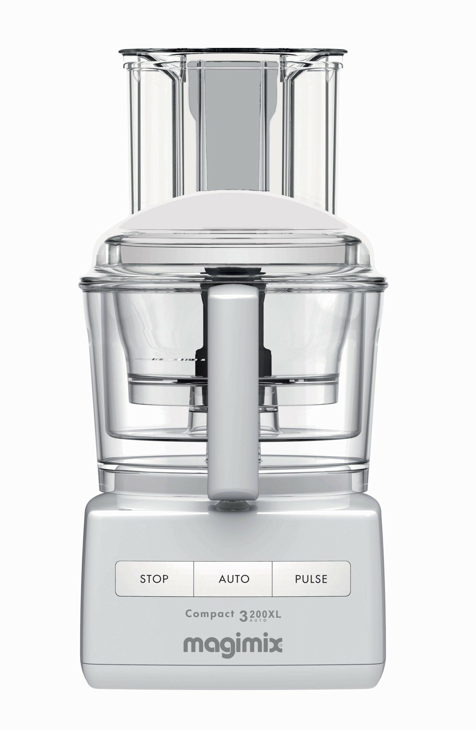 Magimix 3200XL Food Processor White