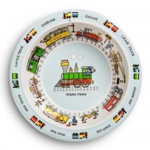 Tyrrell Katz Train Bowl