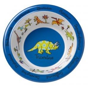 Tyrrell Katz Dinosaurs Bowl
