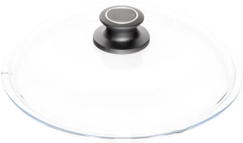 AMT Glass Lid 26cm Round