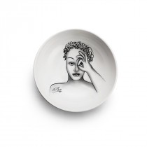 Carrol Boyes Cereal Soup Bowl In Focus