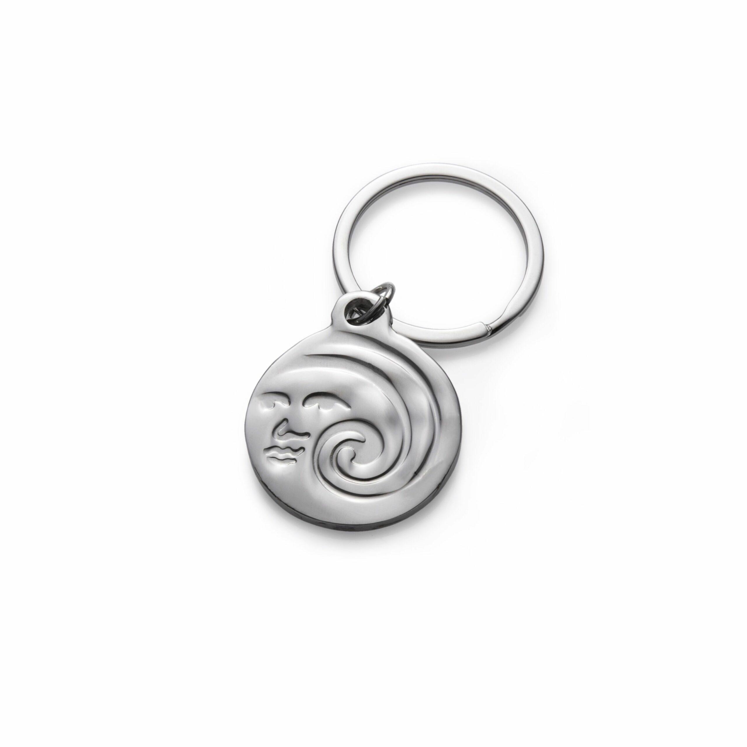 Carrol Boyes Key Ring Ramblas